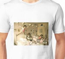 Having a Blast Unisex T-Shirt