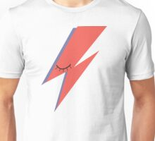 Ziggy: David Bowie Tribute Unisex T-Shirt