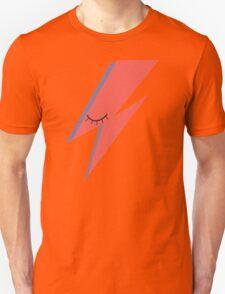 Ziggy: David Bowie Tribute T-Shirt
