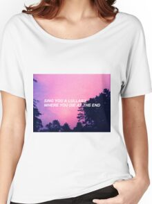 Milk and Cookies Women's Relaxed Fit T-Shirt
