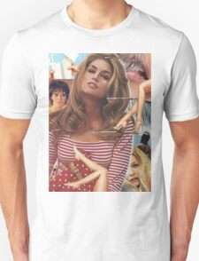 CINDY CRAWFORD Unisex T-Shirt