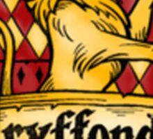 Gryffondor Sticker
