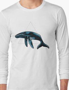 Humpback Long Sleeve T-Shirt