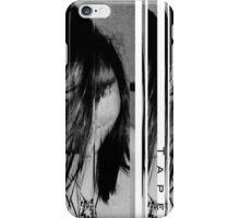 SquareSyntax Tape Album Art iPhone Case/Skin