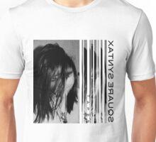 SquareSyntax Tape Album Art Unisex T-Shirt