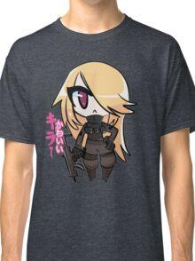 Cs:go Kawaii killer shirt Classic T-Shirt