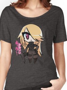 Cs:go Kawaii killer shirt Women's Relaxed Fit T-Shirt