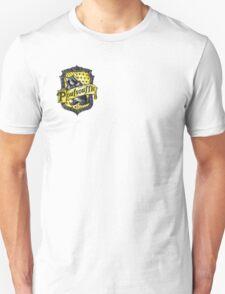 Poufsouffle Unisex T-Shirt