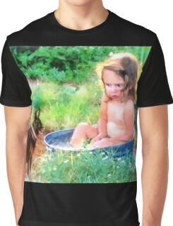 I Don't Think So Graphic T-Shirt