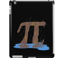 Mud Pi iPad Case/Skin