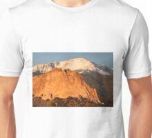 Red Rock Unisex T-Shirt