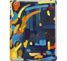 abstract #2 iPad Case/Skin