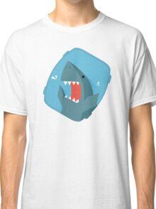 Vegetables Sharks Classic T-Shirt
