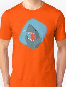 Vegetables Sharks Unisex T-Shirt
