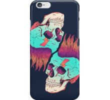 Skull Redux iPhone Case/Skin