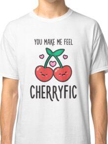 Cherryfic! Classic T-Shirt