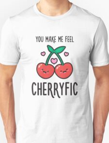 Cherryfic! T-Shirt