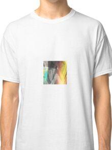 Idealistic Niagara Falls Rainbow  Classic T-Shirt