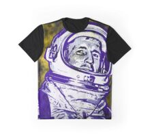 Edward Higgins White II Graphic T-Shirt