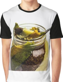 Sweets on a spoon Graphic T-Shirt
