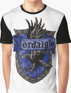 Serdaigle Graphic T-Shirt