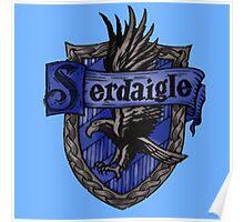 Serdaigle Poster