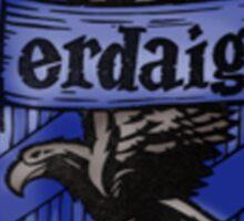 Serdaigle Sticker
