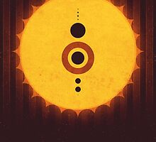 Sol System by FabledCreative