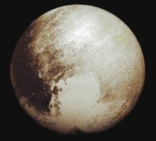 Pluto Kids Tee