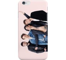 the 1975 snapshot iPhone Case/Skin