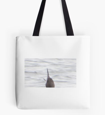 Endangered Liberty Tote Bag