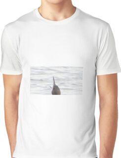 Endangered Liberty Graphic T-Shirt