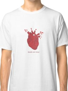 Hearts Are Gross Classic T-Shirt