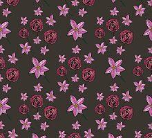 FLOWERFIELD by alexfabri
