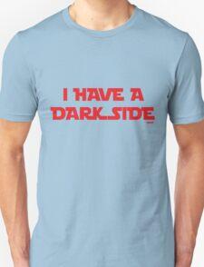 Dark side (red) T-Shirt