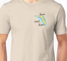 Florida Home Sweet Home Unisex T-Shirt