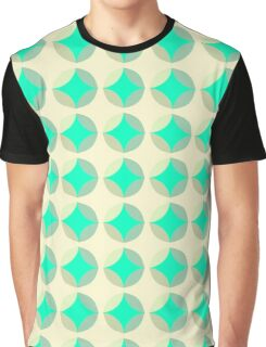 emerald green Graphic T-Shirt