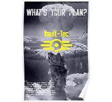 Vault-Tec Poster