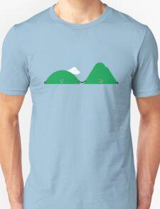 Character Building - Island Love Unisex T-Shirt