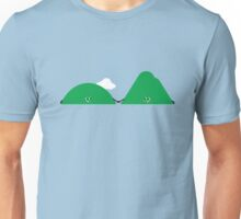 Character Building - Island Love Unisex T-Shirt