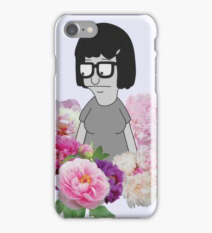 TINA iPhone Case/Skin