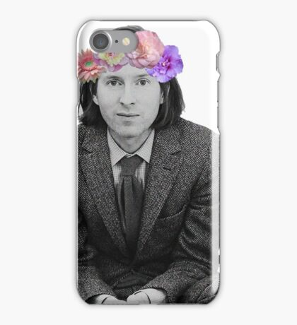WES iPhone Case/Skin