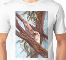 'Tawnies' Unisex T-Shirt