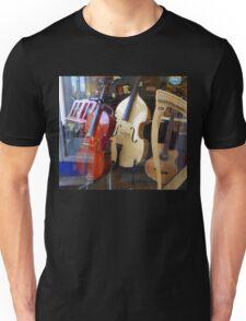 The Music Shop Unisex T-Shirt