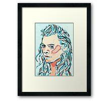 Harry - 22  Framed Print