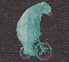 An I Bear by AlexanderNero