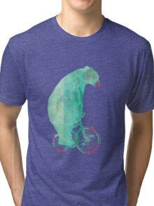 An I Bear Tri-blend T-Shirt