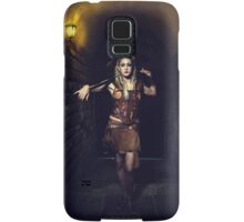 Amazonian guard Samsung Galaxy Case/Skin