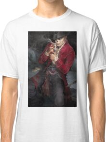 The Ghoul of Goodneighbor Classic T-Shirt