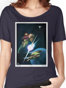 30 Years - Metroid Women's Relaxed Fit T-Shirt
